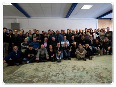 Groupe GEM 2011